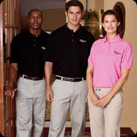 Corporate apparel and services
